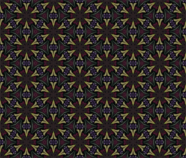 First kaleidoscope