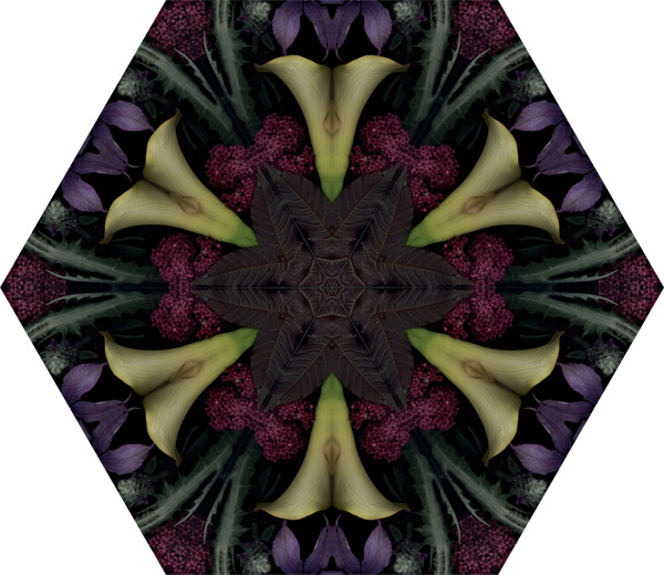 First kaleidoscope