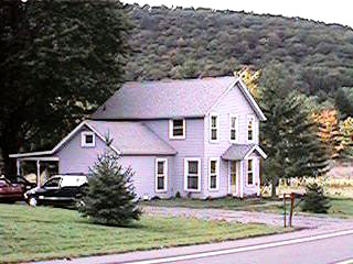 looking from northeast 1999